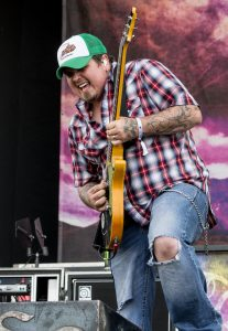 Blackstone Cherry 4